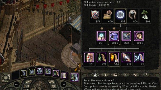 Lionheart: Legacy of the Crusader screenshot 2