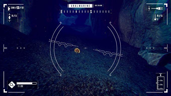 Deep Diving Simulator screenshot 2
