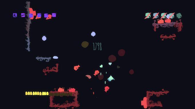 GoNNER BlüEBERRY EdiTION screenshot 3