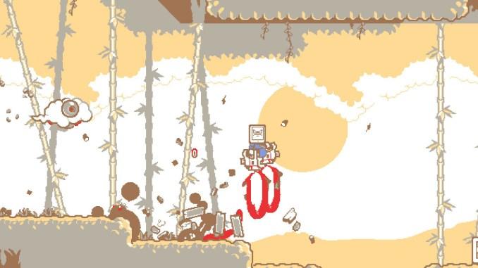 Kunai screenshot 2