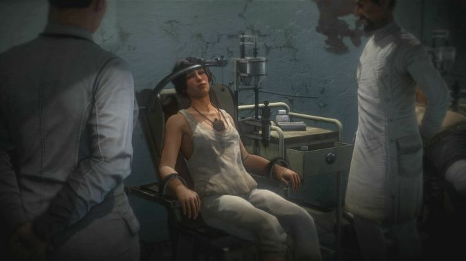 Syberia 3: The Complete Journey screenshot 3