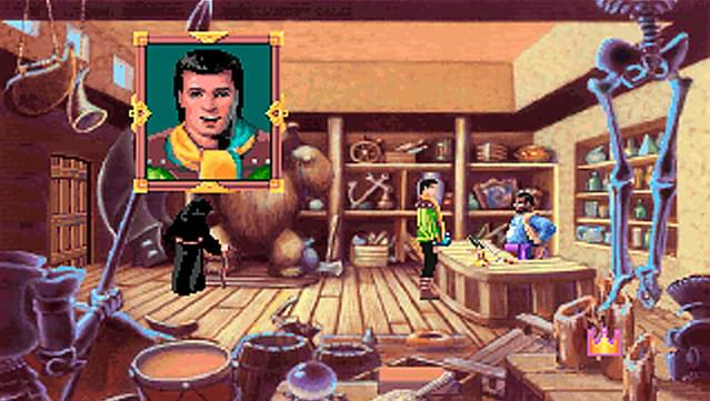 Kings Quest 4 5 6 For Mac