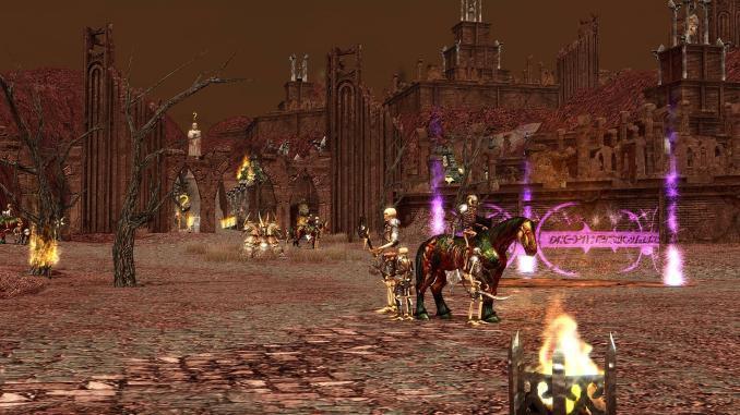 SpellForce 2 - Anniversary Edition screenshot 2