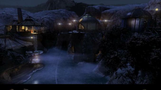 Myst IV: Revelation screenshot 1