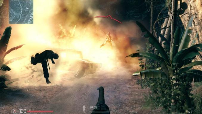 Sniper: Ghost Warrior screenshot 2