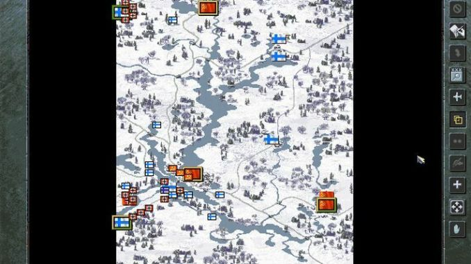 Panzer General 2 screenshot 2