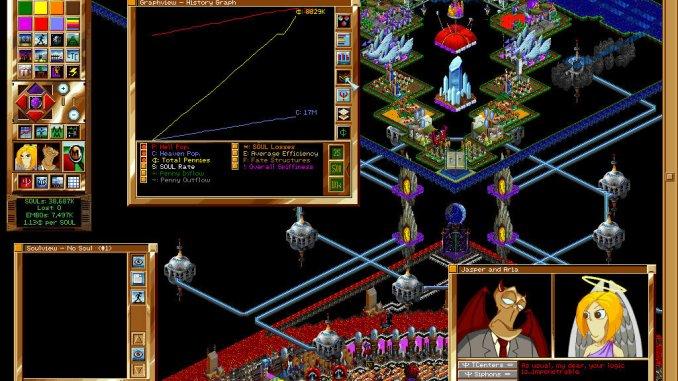 Afterlife screenshot 2