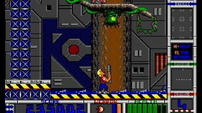Duke Nukem 1+2 screenshot 2