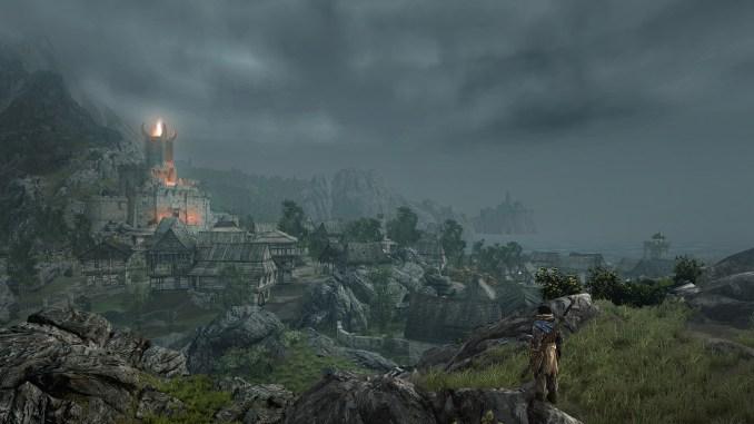 ArcaniA + Fall of Setarrif screenshot 3