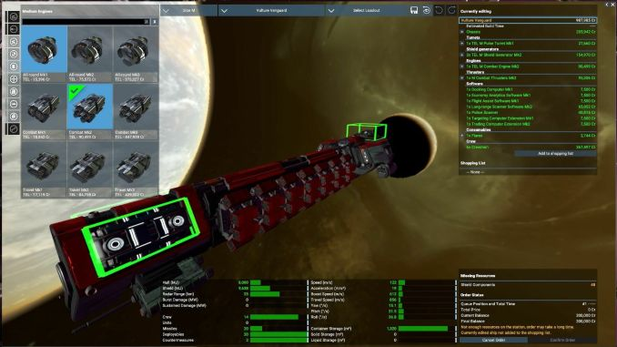 X4: Foundations Collector's Edition screenshot 2