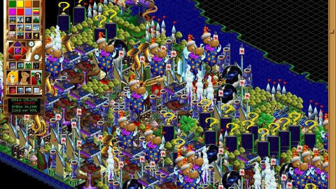 Afterlife screenshot 3