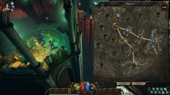The Incredible Adventures of Van Helsing: Final Cut screenshot 2
