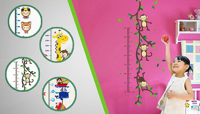 Childrens Growth Chart