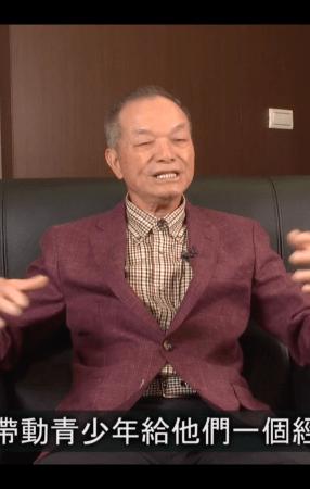 高球週報》臺灣國寶謝敏男 傳承經驗回饋社會