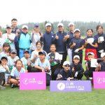 台灣裙襬搖搖LPGA 正式點燃戰火 | GOLF101