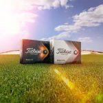 Titleist全新Pro V1高爾夫球 為卓越整體性能重新定義