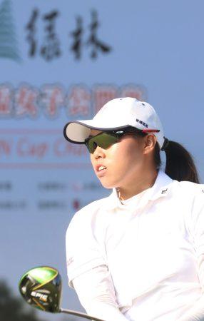 綠林慈善盃女子公開賽 安禾佑首回合獨走 | GOLF101