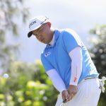 2020台灣名人賽暨第34屆三商杯高爾夫邀請賽首回合