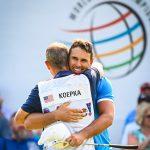 週報》WGC系列賽 Koepka笑捧第7冠/LPGA五大賽 高真榮重回世界第一
