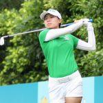 2019中國信託女子公開賽首回合 | GOLF101
