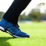 adidas Golf再創巔峰 推出全新防水鞋款