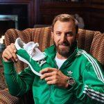 經典Stan Smith首度走入高爾夫球場 創造全新高球運動時尚鞋款