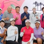 2019 The Country Club Ladies Invitational 賽前新聞
