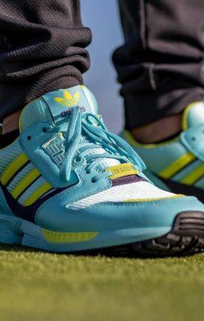 經典與專業性能的結合adidasGolf再創時尚風潮