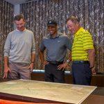 老虎伍茲打造世界百佳球場 夏威夷瑪卡哈度假村