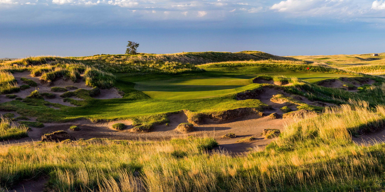 The Prairie Club Golf In Valentine Nebraska