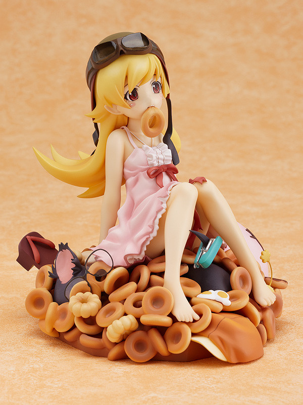 Image result for shinobu donut figure