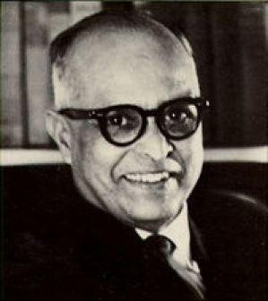 R.K. Narayan (Author of Malgudi Days)