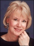 JoAnn Ross author photo