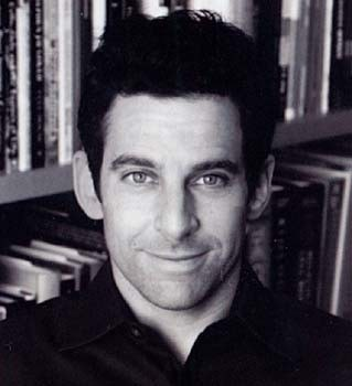 Sam Harris Author Of Letter To A Christian Nation