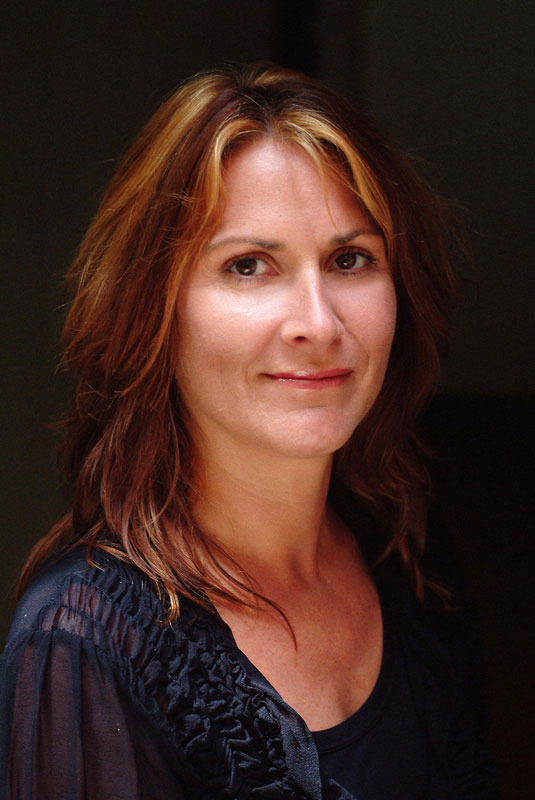 Chrissie Perry (Author of Whisper)