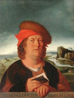 Image result for paracelsus quotes