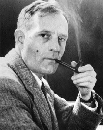 Edwin Powell Hubble Author of The Realm of the Nebulae