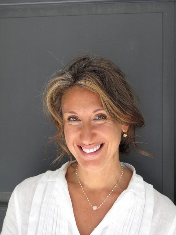 Jane Green (Author of Jemima J)