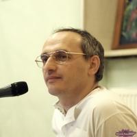 Dr Oleg Torsunov Russan Federation