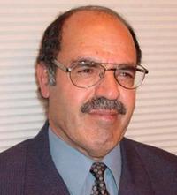 عادل سمارة (Author of التطبيع يسري في دمك)