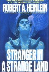 Stranger in a Strange Land Pdf Book