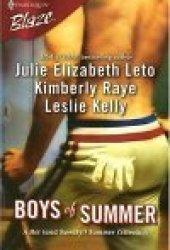 Boys of Summer Pdf Book