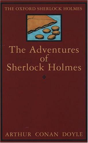 The Adventures of Sherlock Holmes (Sherlock Holmes, #3)