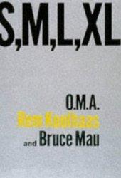 S, M, L, XL Pdf Book