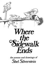 Where the Sidewalk Ends Pdf Book