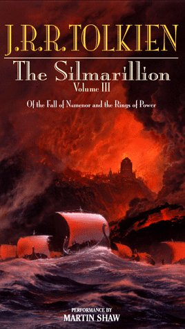 The Silmarillion, Volume 3