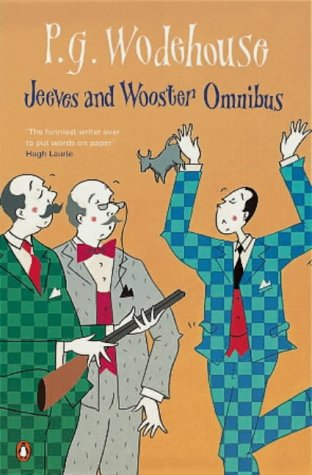 Jeeves and Wooster Omnibus: The Mating Season / The Code of the Woosters / Right Ho, Jeeves (Jeeves, #9, 7, & 6)