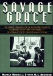 Savage Grace Pdf Book