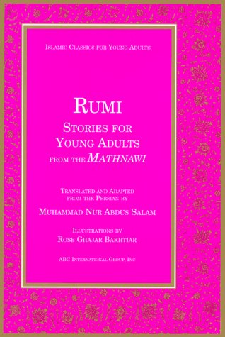 Rumi Stories for Young Adults