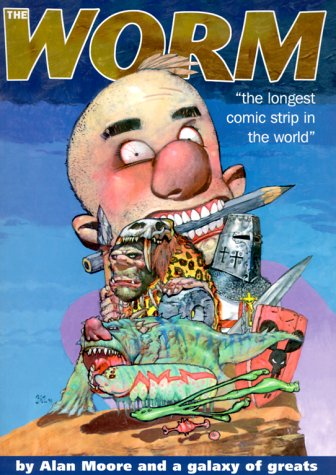 The Worm: The Longest Comic Strip in the World